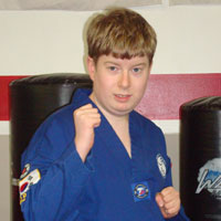Brett Eisentrout | 1st Degree