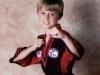 Logan Steele | 1st Degree
