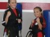 Sammi and Sara Marshall | 1st Degree