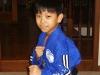 Justin Kim | 2nd Degree