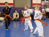 Orange Belts